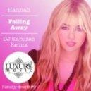 Hannah - Falling Away (DJ Kapuzen Remix)