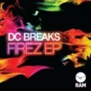DC Breaks - Move Closer (ft. Belle Humble) (Dubstep VIP)