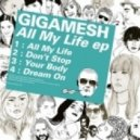 Gigamesh - All My Life (Original Mix)