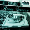 Jeff Service - Tell Me Why (Original Mix)