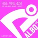 Free Mind - 4321 (Marco Gonzalez Remix)