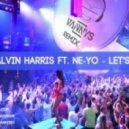 Calvin Harris Feat. Ne-Yo -  Let's Go (Vannys Remix)