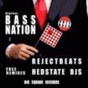 Digibox - Bass Nation (Hedstate DJs remix)