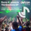 Emotia -  Sequile (Ronny K. Emotion Mix)