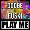 Dodge & Fuski - Devil Inside - Original Mix