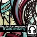 The Disclosure Project - Spark (Fer Ferrari Remix)