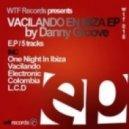 Danny Groove - Vacilando (Original Mix)