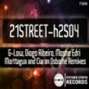 21street -  H2SO4 (G-Low Remix)