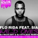 Flo Rida feat. Sia - Wild Ones (DJ RICH-ART & DJ STYLEZZ Remix)