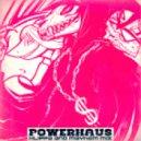 Azrael - Powerhaus (Klippa + Mayhem Remix)