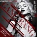 Madonna - Gang Bang (Craig Vanity vs. Deadmau5 Mash-up)