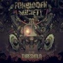 Forbidden Society - Burn VIP
