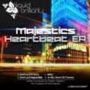 Majestics - In My Heart (feat. Flower)