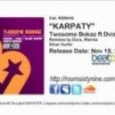 Twosome Bookaz - Karpaty