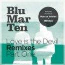 Blu Mar Ten - Sweet Little Supernova (dBridge Remix)