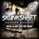 Skunkshaft - My Life My Beat (Original Mix)