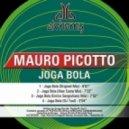 Mauro Picotto - Joga Bola (Original Mix)