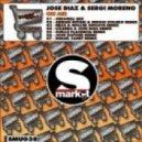 Bee Gees - Stayin' Alive (Sergi Moreno & Jose Diaz Tribute 2012)
