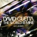 Manel Diaz Vs David Guetta - The World Is Ready For My Groove (John Nathan & Rafa Gressler Remix)