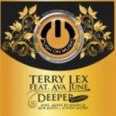 Terry Lex Feat. Ava June - Deeper Reloaded (Shane D's Nocturnal Dub)