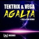 Tektrix & Vega - Agalia (Filo & Peri Remix)