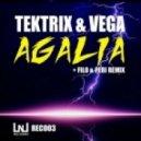 Tektrix & Vega - Agalia (Original Mix)