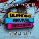 AnGy KoRe - Time Up (Original Mix)