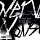 Shdwplay -  Dude Cruise (Original Mix)