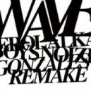 Erol Alkan & Boys Noize - Waves (Chilly Gonzales Piano Remake)