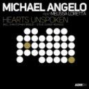 Michael Angelo feat. Melissa Loretta - Hearts Unspoken (Dub Mix)