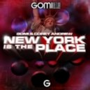 Gomi, Corey Andrew - New York Is the Place (Extended)