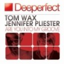Tom Wax,  Jennifer Pliester - Are You Into My Groove (Dub Mix)
