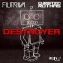 Filip Riva, Christian Rothas - Destroyer (Denetti Remix)