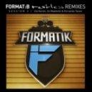 Format B - Piano Man (Uto Karem remix)