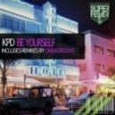 KPD & Ondagroove Ft. Myri Mouse - Yunki Funky (Ondagroove Remix)
