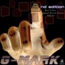 G-Mark - 2nd Edition (Upward Motion Project Remix)