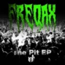 Freqax - Stories Of The Dead