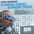 Jonas Hornblad - A Minor Thing (Original Mix)