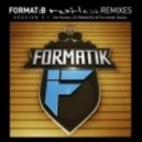 Format B  - Warped (Fernando Tessis Remix)