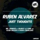 Ruben Alvarez - Just Thoughts (GLF's Alternative Vibe Mix)