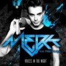 Merk feat. Pete Wedge - Voices In The Night (Original Radio Mix)