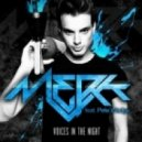 Merk feat. Pete Wedge - Voices In The Night (Sergio D'Angelo & Daniel Chord Radio Remix)