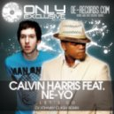 Calvin Harris feat. Ne-Yo - Let's Go (Dj Johnny Clash Remix)
