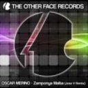 Oscar Merino - Zamponya Malta (Jose V Remix)