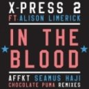 Alison Limerick & X-Press 2 - In The Blood feat Alison Limerick (Seamus Haji Remix)