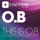 O.B - Hey! Wonder  (Wonder Mix)