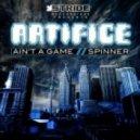 Artifice - Ain't A Game (Original Mix)