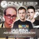 Javi Reina & Alex Guerrero feat. Syntheticsax - Oig (Adrenalin Life & Mike Energy Remix)
