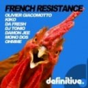 DJ Tonio & Liz Cirelli - Bastille (Original Mix)