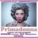 Marina & The Diamonds - Primadonna (KEEM Project & DJ Godunov club mix)